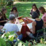 Gemeinsam InTakt - mit Veeh-Harfen® die Welt der Musik entdecken