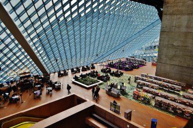 Bibliothekarin kann man studieren? Von der Erklärungsnot